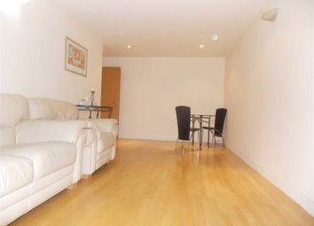 Thumbnail 1 bed flat to rent in Platinum House, Harrow, Middlesex