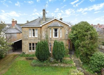 Thumbnail 5 bedroom detached house to rent in North Road, Sherborne