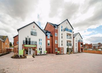 Thumbnail 1 bed flat for sale in Penn Road, Wolverhampton