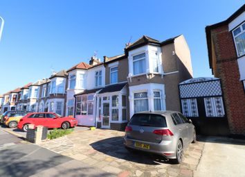Thumbnail 6 bed terraced house to rent in Lansdowne Road, Seven Kings, Ilford
