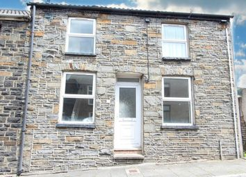 2 bed terraced house for sale in Napier Street, Mountain Ash CF45