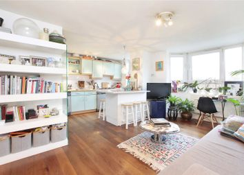 Thumbnail 1 bedroom flat for sale in All Saints Court, Prince Of Wales Drive, Battersea