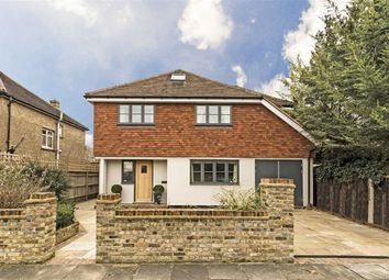 Thumbnail 5 bed detached house for sale in Lindsay Road, Hampton Hill, Hampton