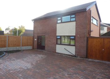 Thumbnail 3 bed detached house to rent in Redgate, Ormskirk