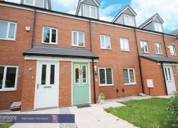Thumbnail 3 bed property for sale in Academy Way, Horwich, Bolton, Lancashire.