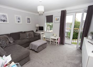 Thumbnail 2 bed flat for sale in Kenmare Mews, Pontprennau, Cardiff