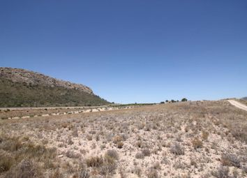 Thumbnail Land for sale in Elda, Alicante, Spain
