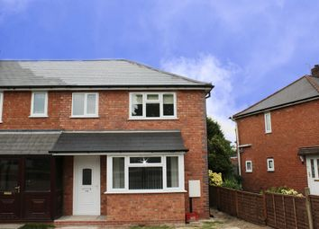 Thumbnail 3 bed end terrace house to rent in Simms Lane, Hollywood, Birmingham