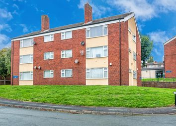 Thumbnail 2 bed flat to rent in Carfax, Cannock