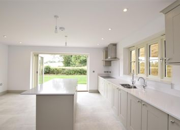 Thumbnail 5 bed detached house for sale in Woodway, Long Compton, Oxfordshire