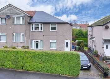 Thumbnail 3 bed flat for sale in 343 Croftfoot Road, Croftfoot, Glasgow