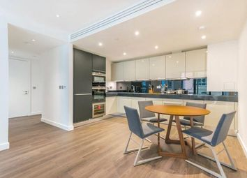 Thumbnail 2 bed flat for sale in Alie Street, Goodman's Fields