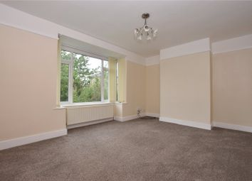 Thumbnail 2 bed semi-detached house to rent in Moorland Road, Pudsey, West Yorkshire