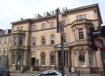 Thumbnail 4 bedroom flat to rent in Hanover Street, Edinburgh