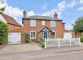 Thumbnail 5 bed cottage for sale in Knowle Lane, Horton Heath, Eastleigh