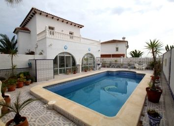Thumbnail 4 bed villa for sale in El Galan, Villamartin, Costa Blanca, Valencia, Spain
