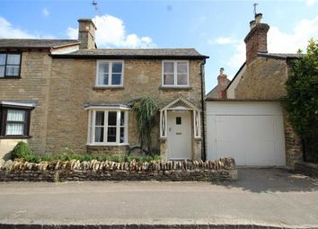 Thumbnail 2 bed semi-detached house to rent in Church View, Bampton, Oxfordshire
