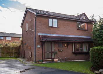 Thumbnail 3 bed detached house for sale in Pine Drive, Ormskirk