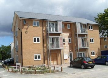 Thumbnail 1 bed flat to rent in Mosquito Close, Wallington
