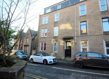 Thumbnail 2 bed flat to rent in Powrie Place, Dundee