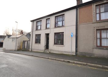 Thumbnail 4 bedroom semi-detached house for sale in St. Davids Avenue, Carmarthen