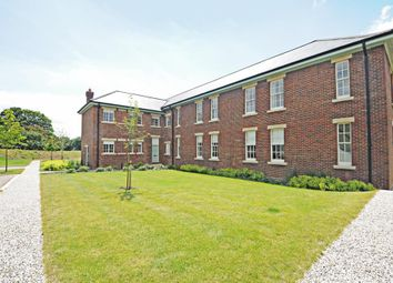 Thumbnail 2 bed flat to rent in The Garden Quarter, Caversfield