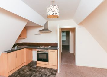 Thumbnail 1 bed flat to rent in Vaughan Avenue, Doncaster