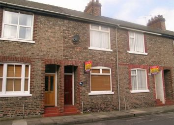 Thumbnail 2 bed detached house to rent in River Street, Clementhorpe, York
