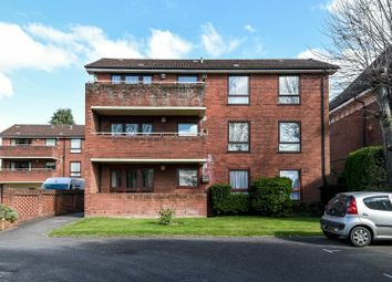 Thumbnail 2 bed flat for sale in Churchill Court, Green Lane, Northwood