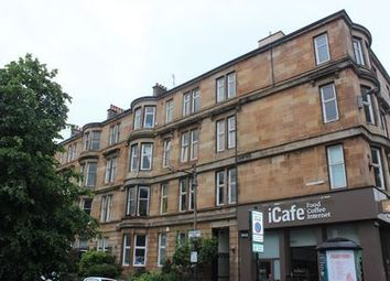 Thumbnail 1 bed flat to rent in Woodlands Drive, Glasgow
