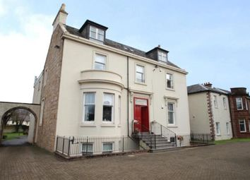 Thumbnail 3 bedroom flat for sale in London Road, Kilmarnock, East Ayrshire
