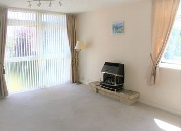 Thumbnail 3 bed flat to rent in Ridgeway Court, Aylesbury