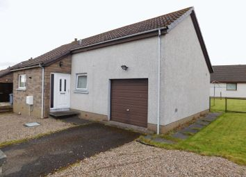 Thumbnail 1 bed bungalow for sale in River View, Thurso