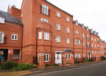 Thumbnail 1 bed flat to rent in Cherwell Court, Banbury