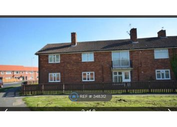 Thumbnail 2 bed flat to rent in New Hey Road, Wirral