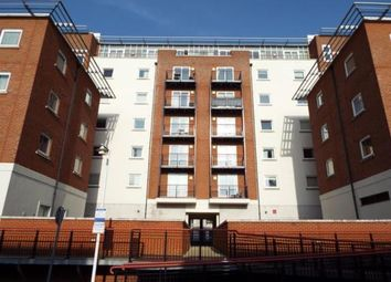 2 bed flat for sale in The Canalside, Portsmouth, Hampshire PO1