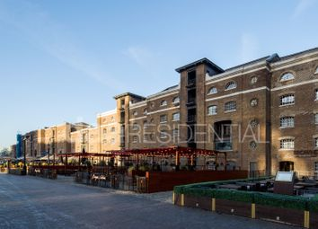 Thumbnail 2 bed flat for sale in Port East, Hertsmere Road, London