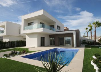 Thumbnail 3 bed villa for sale in Vistabella Golf, Costa Blanca South, Costa Blanca, Valencia, Spain