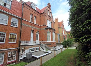 Thumbnail 1 bed flat to rent in Cambalt Road, Putney, London