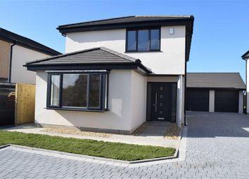Thumbnail 3 bed detached house for sale in Hollins Lane, Forton, Preston, Lancashire