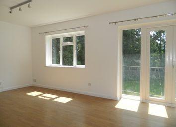 Thumbnail 2 bed flat to rent in Waverley Court, Bishopric, Horsham