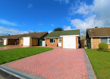 Thumbnail 2 bed detached bungalow for sale in Meadowside, Nuneaton