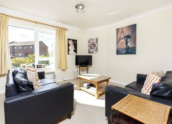 Thumbnail 2 bed flat for sale in Maltings Place, Fulham Broadway, Fulham, London