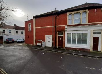 1 bed property to rent in Hayward Road, Barton Hill, Bristol BS5