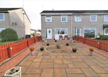 Thumbnail 3 bed end terrace house for sale in Kilearn Way, Paisley