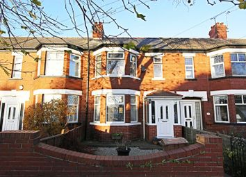 Thumbnail 3 bedroom terraced house for sale in Kingston Road, Willerby, Hull
