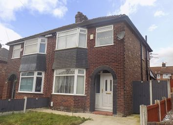 3 bed semi-detached house for sale in Grayson Road, Little Hulton, Manchester M38