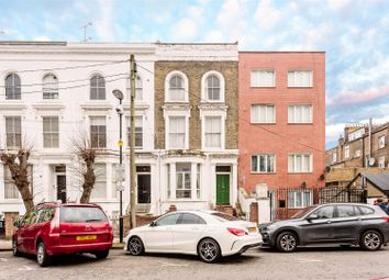Thumbnail 6 bed terraced house for sale in Yonge Park, London