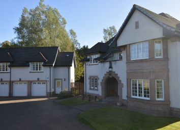 Thumbnail 5 bed detached house for sale in 1 Bellenden Grove, Dunblane, Stirling