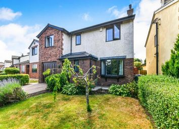 Thumbnail 5 bed detached house for sale in Longmeadow Lane, Heysham, Morecambe, Lancashire